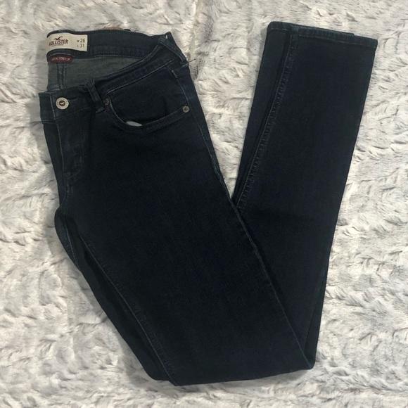 Hollister Denim - Hollister blue jeans! 👖